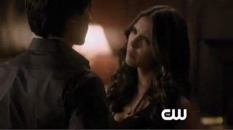 Damon&Katherine-The return episode stills
