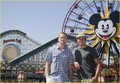 David and NPH at disney World