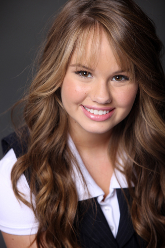 Debby Ryan is BEAUTIFUL