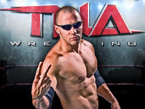 TNA Wrestling Обои called Desmond Wolfe