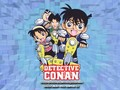Det. Conan - detective-conan wallpaper
