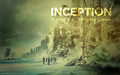 Downwards is the only way forward. - inception-2010 wallpaper