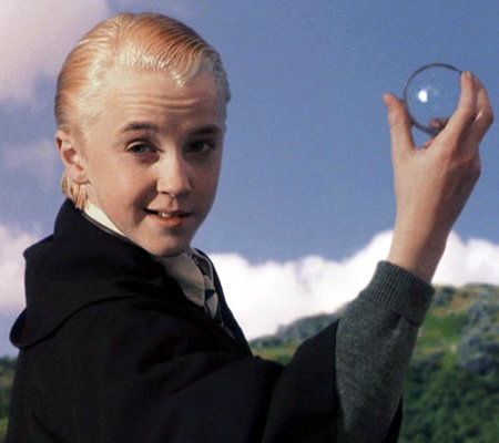 Draco Malfoy - Draco Malfoy Photo (14854336) - Fanpop