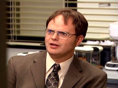 Dwight Gifs