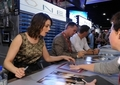 Emily at Comic Con 2010 - deschanel photo