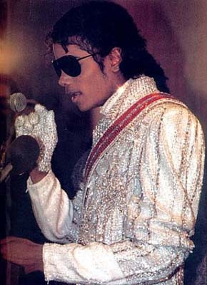 Forever Michael Joseph Jackson We Love u <3