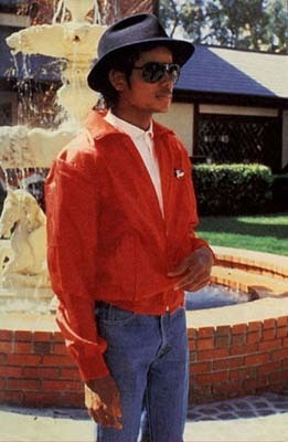 Forever Michael Joseph Jackson We Love You <3