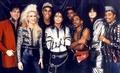 Forever Michael Joseph Jackson We Love You <3 - michael-jackson photo