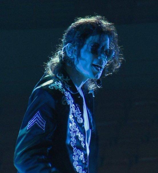 Forever Michael Joseph Jackson We 爱情 你 <3