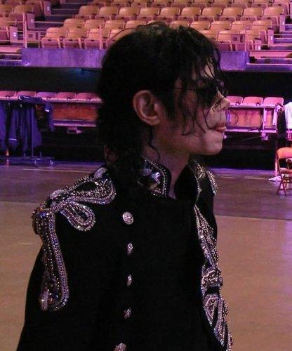 Forever Michael Joseph Jackson We Love You <3