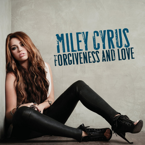 Forgiveness And Love [FanMade Single Cover]