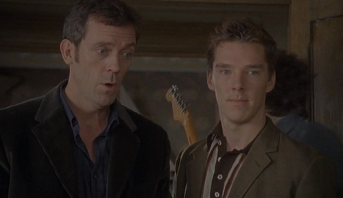 Fortysomething - benedict-cumberbatch Screencap