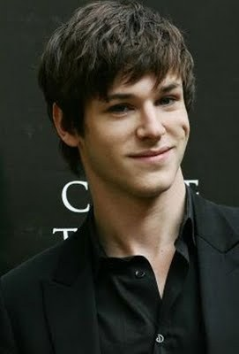 Gaspard Ulliel as Gale?