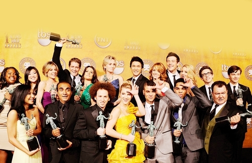 Glee.