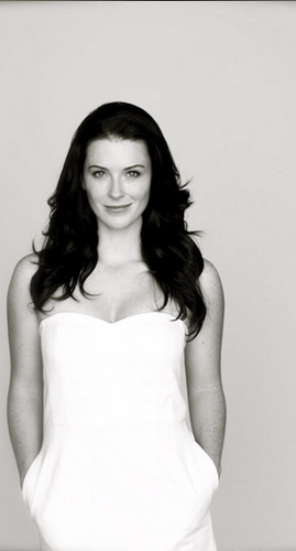Bridget Regan wallpaper called Gorgeous