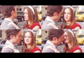 Gossip Girl Season 3 Bloopers
