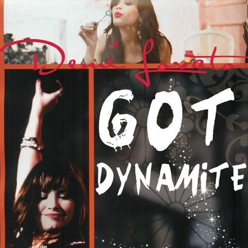 Got Dynamite [FanMade Single Cover]