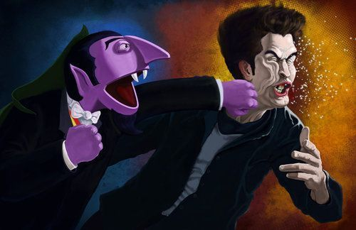 HP vs Twilight xD