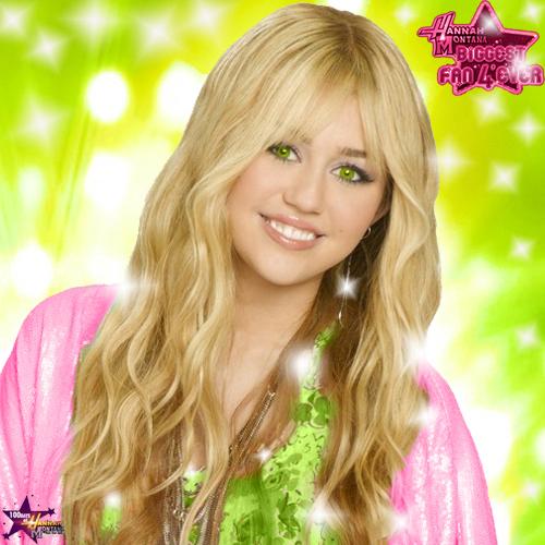 Hannah Forever!