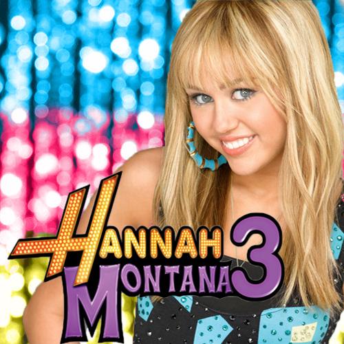 Hannah Montana 3!