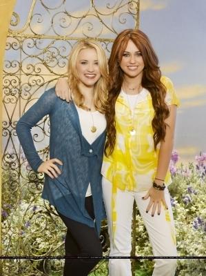 Hannah Montana Forever Promotional Stills