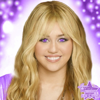 Hannah Montana Forever and Ever!