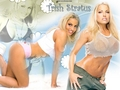 Hot Trish - trish-stratus wallpaper