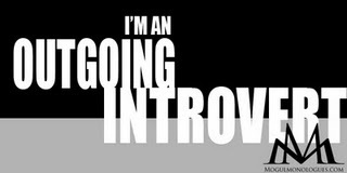 Introvert picha