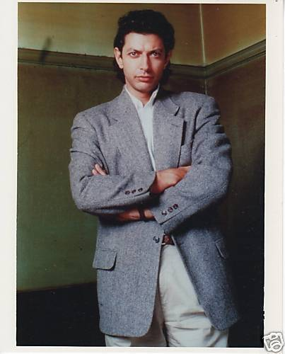 Jeff Goldblum - jeff-goldblum Photo