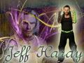Jeff Hardy - jeff-hardy wallpaper