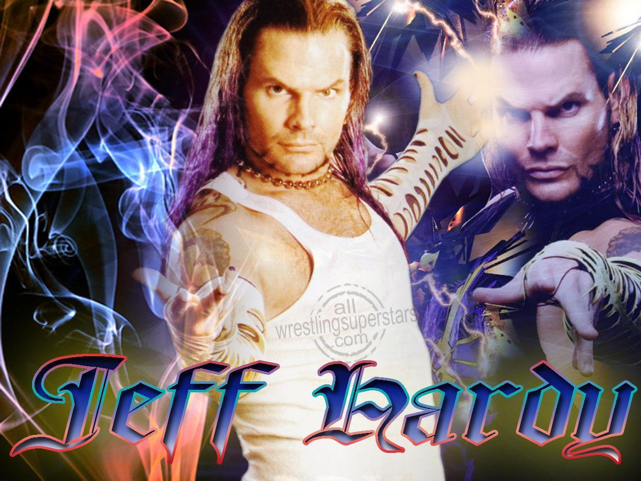 Jeff Hardy Images Jeff Hardy Hd Wallpaper And Background Photos