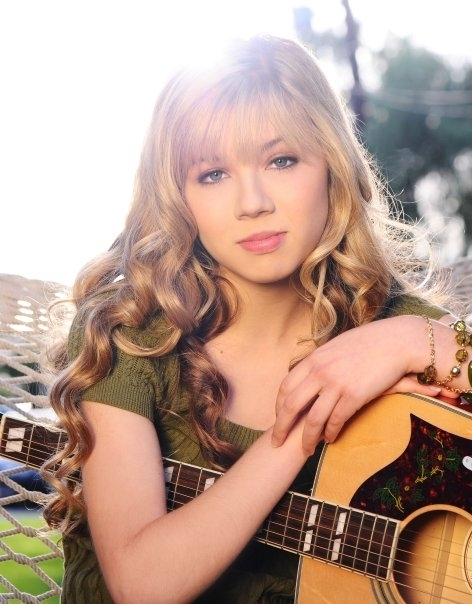 Jennette - jennette-mccurdy photo