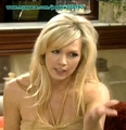 Jennie Garth as Val Tayler
