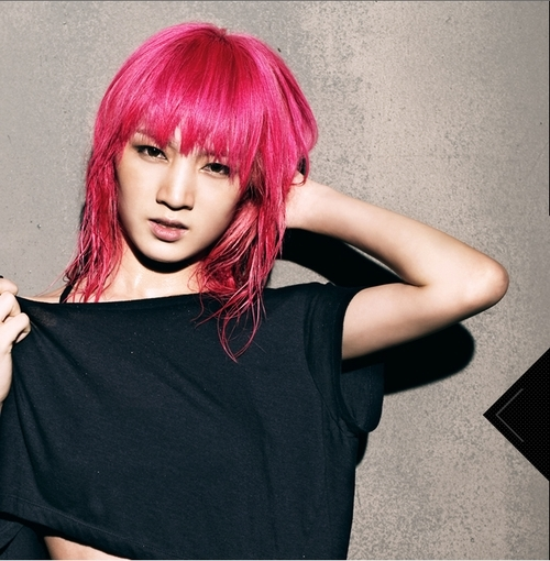 Jia - Miss A 500x510
