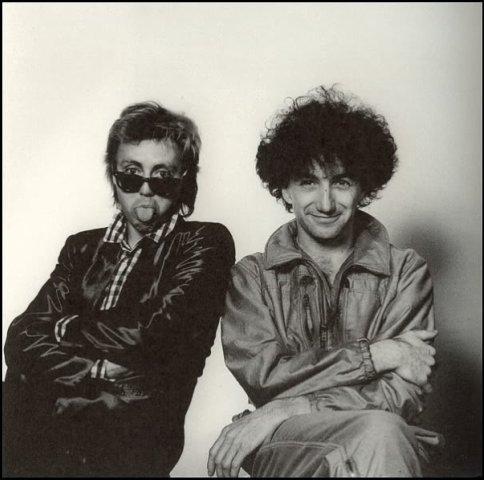 John & Roger