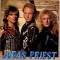 Judas Priest turbo