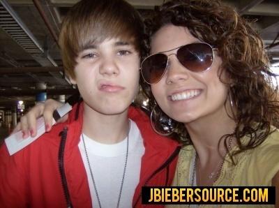 Justin's 16 birthday