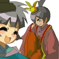 Kaoru X Butch