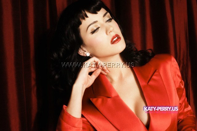 Katy Perry Billboard Magazine ( New Outtakes )