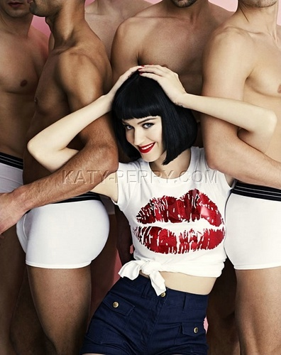 Katy Perry Chris Craymer Photoshoot New 写真