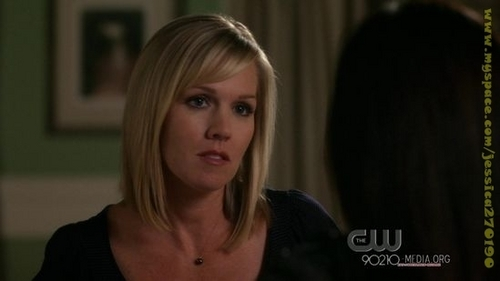 Kelly  Taylor 90210 spin_off