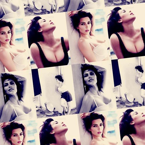 Kim Kardashian wallpaper called Kim
