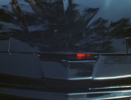 Knight Rider:  Speed Demons - knight-rider-the-classic-series Screencap