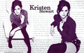Kristen Stewart Elle - twilight-movie wallpaper