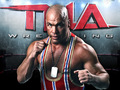 Kurt Angle - tna-wrestling wallpaper
