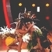 Lauren & Mark - Tahitian