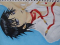 Lelouch Painting