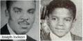 Like father like son ! - michael-jackson photo