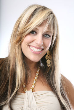 Lilian Garcia wallpaper called Lilian