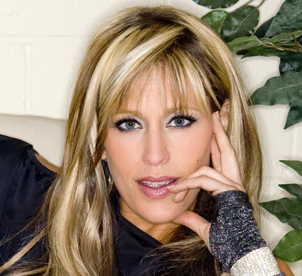 Lilian Garcia wallpaper entitled Lilian
